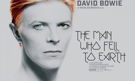 The Man Who Fell To Earth returns to theaters in restored version