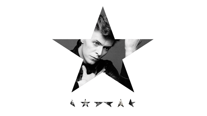 Blackstar is a seriously great record, and says so much about David Bowie