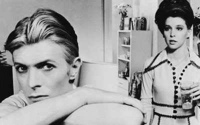 The Man Who Fell to Earth Soundtrack to Be Released (Official Trailer)