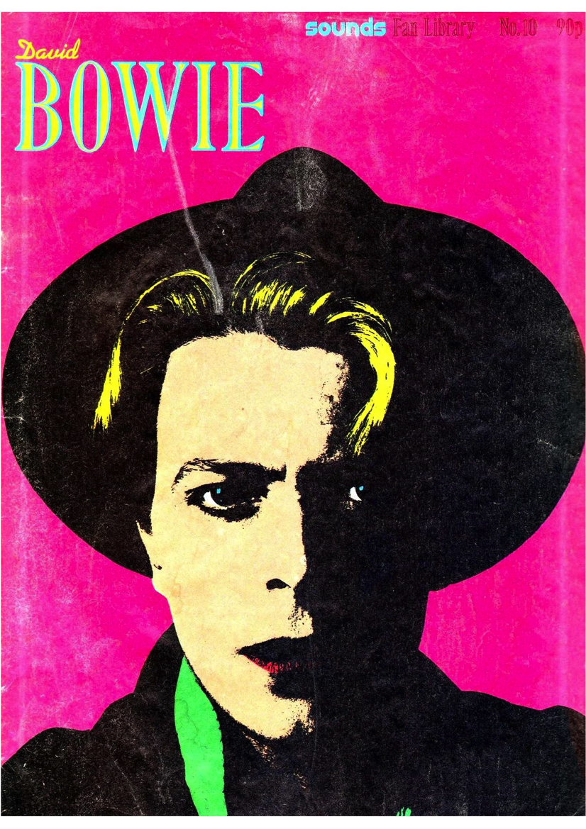 David Bowie Magazines 80s (flip) | www DavidBowieWorld nl