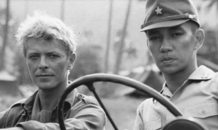 David Bowie Film Merry Christmas Mr. Lawrence Soundtrack Reissued