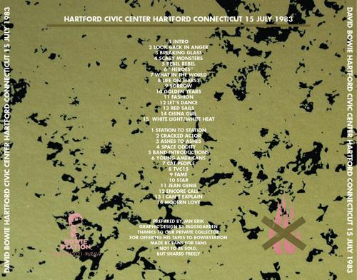 david-bowie-hartford 1983-07-15-BACK