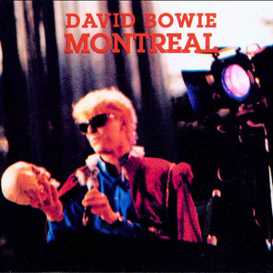 David Bowie 1983-07-13 Montreal ,Montreal Forum - Montreal - SQ 9+