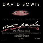 David Bowie Cat People (1982)