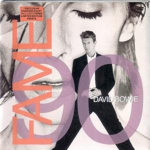 David Bowie Fame 90