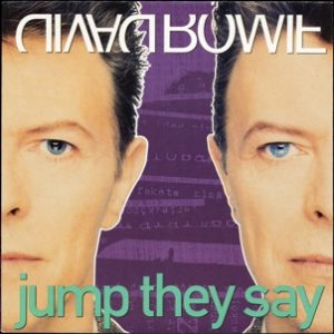 David Bowie Jump The Say (1993)