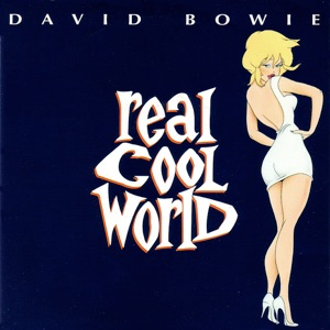 David Bowie Real Coll World (1992)