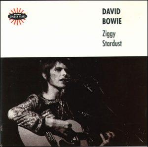 David Bowie Ziggy Stardust Live (1994)
