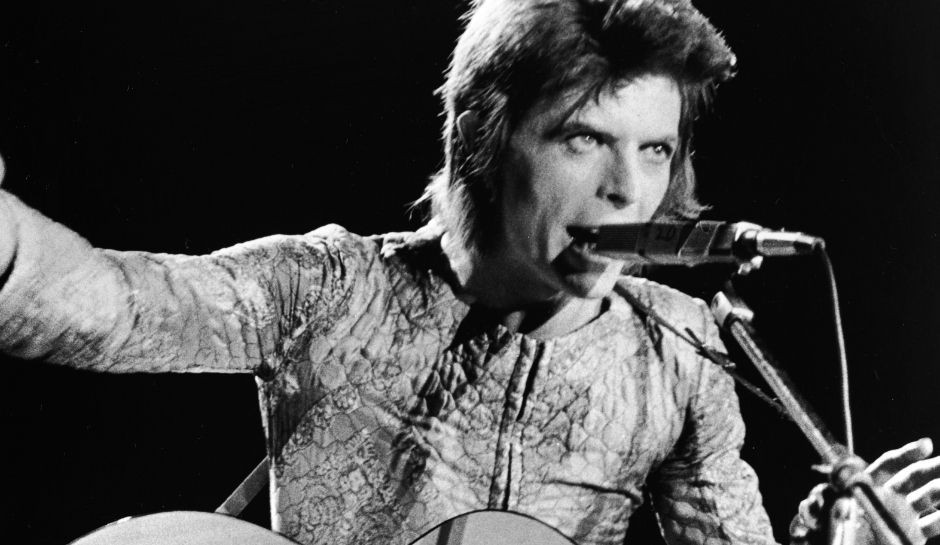 ON THIS DAY: 1972: David Bowie plays Ziggy Stardust date in Doncaster