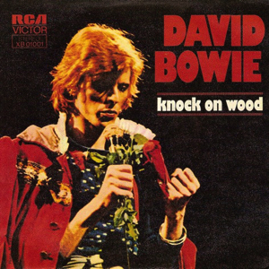David Bowie Knock On Wood (1974)