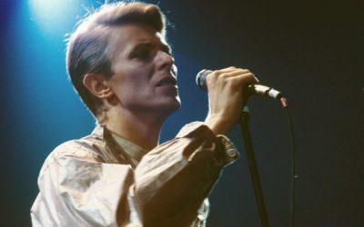 Inside David Bowie's 1984 Pop Detour 'Tonight'
