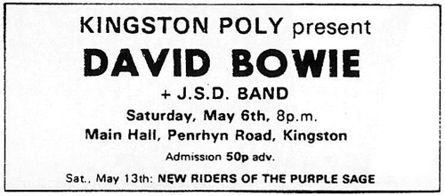 david-bowie-LIVE-AT-THE-KINGSTON POLYTECHNIC-