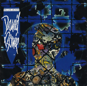 David Bowie Blue Jean Dancing With The Big Boys (1984) estimated value € 7,00