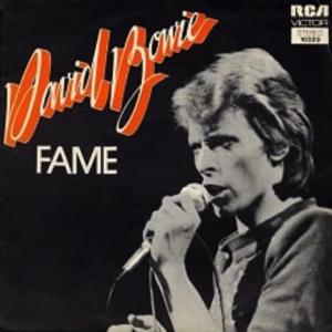 David Bowie Fame (1975)