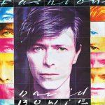 David Bowie Fashion – Scream Like A Baby (1980) estimated value € 5,00