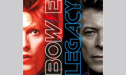 David Bowie Singles Collection Bowie Legacy Announced