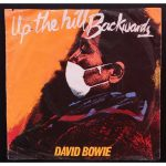 David Bowie Up The Hill Backwards (1981)