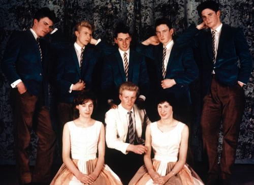 the-konrads-circa-1962