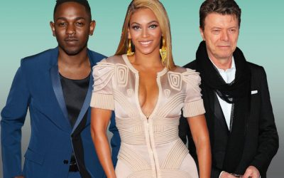 The Longest & Shortest Hot 100 Hits: From Kendrick Lamar, Beyonce & David Bowie to Piko-Taro