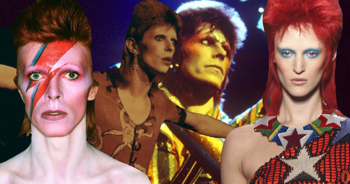 How to Look Like David Bowie This Halloween: Rock the Look