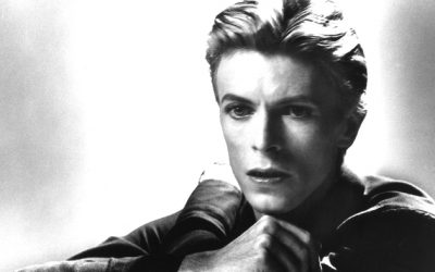 """David Bowie's """"Heroes"""": How Berlin Shaped Eclectic 1977 Masterpiece"""