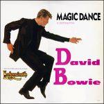 David Bowie Magic Dance (1986)