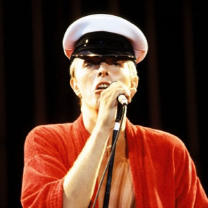 David Bowie 1978 Isolar 2 Tour