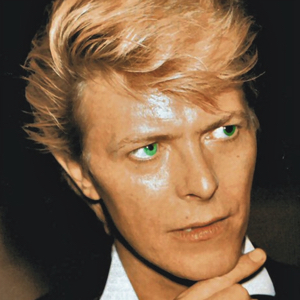 David Bowie Eyes So Green Inner1 Wwwdavidbowieworldnl