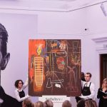 David Bowie's $12 million art collection defies its worth, sells for $41 million