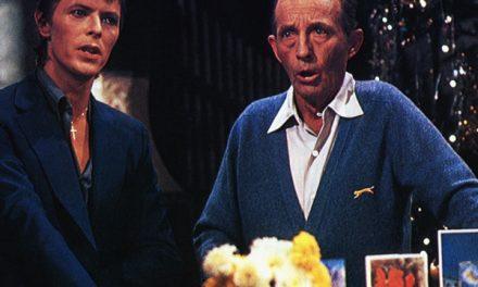 "David Bowie & Bing Crosby Sing ""The Little Drummer Boy"" (1977)"