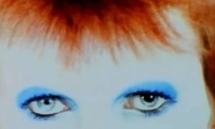 The science behind David Bowie's eyes