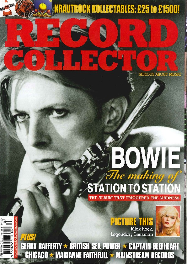 Lyric david bowie word on a wing lyrics : David Bowie Station To Station [Special Edition] (3CD) | www ...