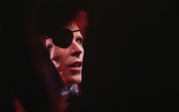 Reflections Of A Bowie Girl