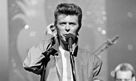 TV's Most Surreal Music Performances: David Bowie on 'Johnny Carson'