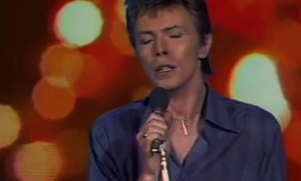 "David Bowie – ""Heroes"" – French TV ""Remaster"" – 1977"