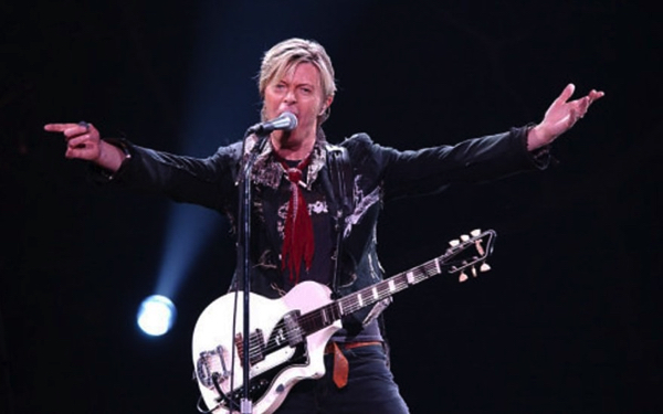 David Bowie's 3 best concerts ever