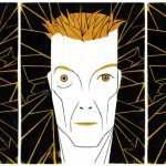 David Bowie's Final, Imaginative, Awesome Year