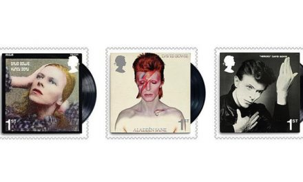 Royal Mail to release David Bowie stamps