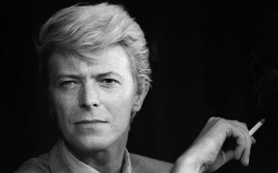 Interview From 1999 Shows David Bowie Predicting the Rise of the Internet