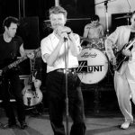 David Bowie & Tin Machine- Hilarious TV Rehearsal- on Countdown 1991
