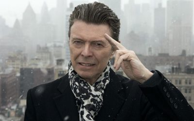 David Bowie 'No Plan' video mark's 70th birthday