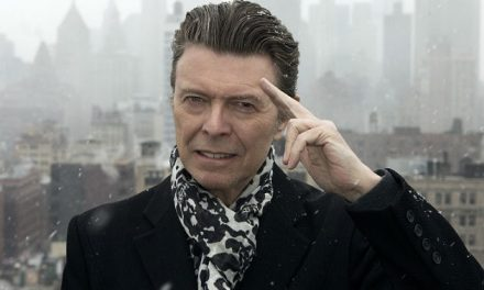 David Bowie 'No Plan' video mark's 70th birthday