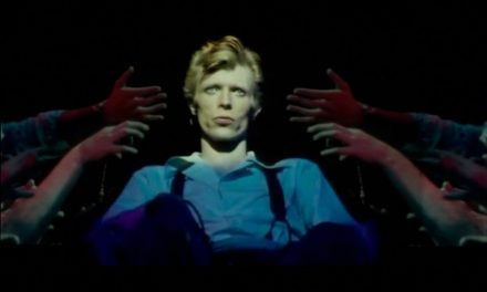 video : Space Oddity – Universal Ampitheater, Los Angeles, on September the 5th, 1974