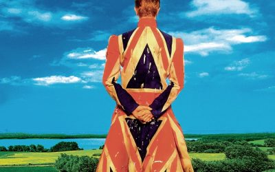 """David Bowie's """"Earthling"""" is 20 years old today"""