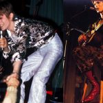 David Bowie launched Ziggy Stardust in Aylesbury 45 years ago