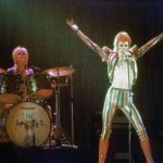 Bowie's label initially rejected 'Ziggy Stardust', says session drummer