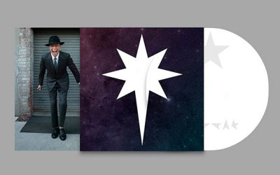 David Bowie's No Plan EP for vinyl and CD release