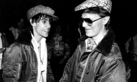 40 Years Ago: Iggy Pop, David Bowie Move to Europe and Make 'The Idiot'