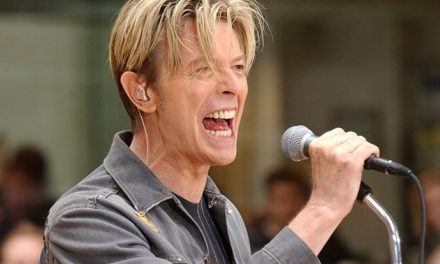 David Bowie – sessions@AOL (Recorded on September 23rd, 2003)