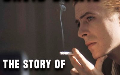 Video : The Story of David Bowie